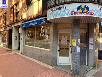 Fischen Laden