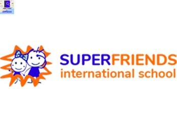 Superfriends Escuela Infantil Bilingüe