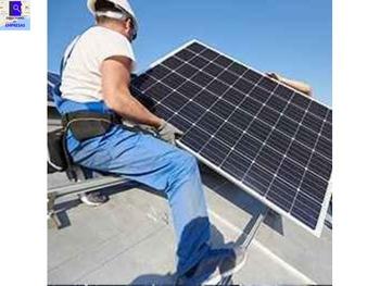 Placas solares en Malaga