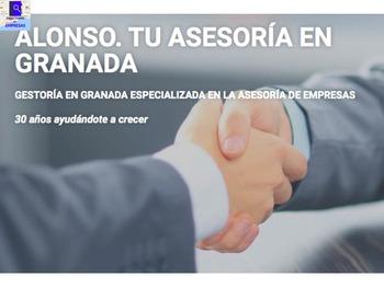 Alonso - Asesoría jurídica en Granada