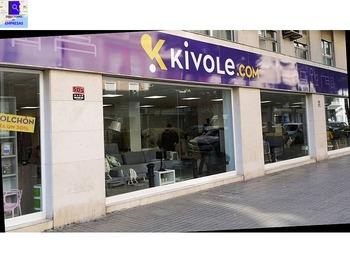 Kivole
