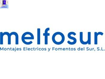 Melfosur - Montajes Eléctricos y Fomentos del SUR
