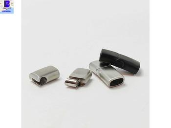 Proveedor de componentes de joyeria y cuero