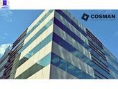 Cosman Mantenimiento Integral de Edificios