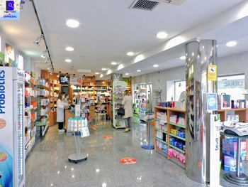 Farmacia Roig en Puerto de Sagunto