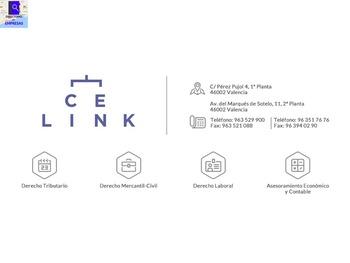 Celink Legal y Tributario