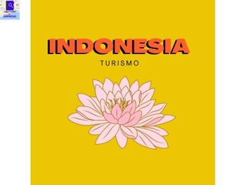 Indonesia Turismo