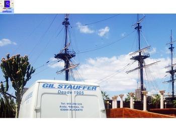 Mudanzas Gil Stauffer Alicante