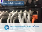INSTALACIONES ELÉCTRICAS JECA SL